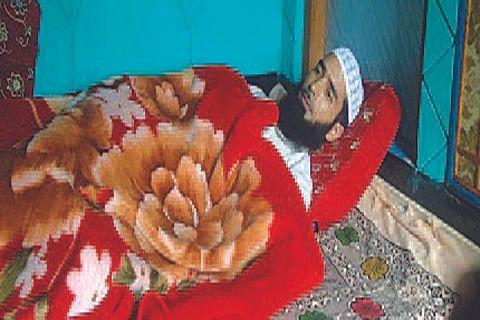 Srinagar-based Imam narrates 'tale of torture'