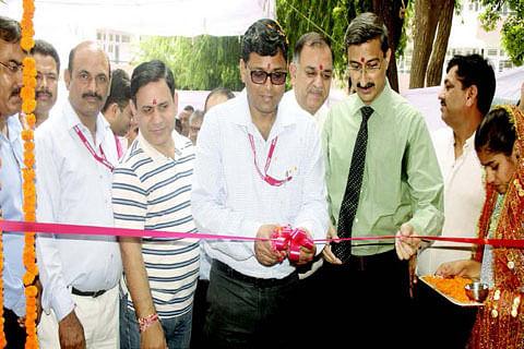 JK Bank inaugurates new branch premises at Katra