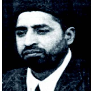 October 4, 1947: GN Gilkar founds 'AJK'