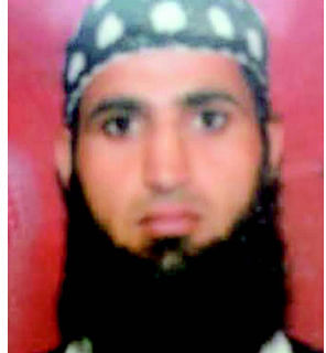 An Imam who supported family of 6 fell to forces' bullet on July 9