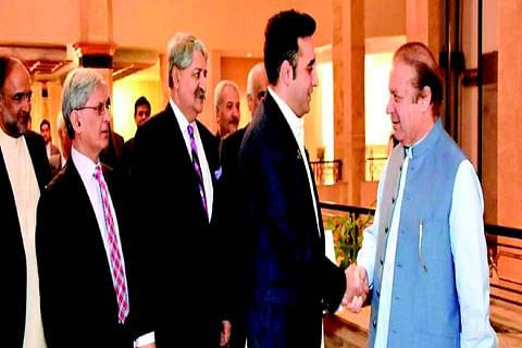 Pak Parliamentarians issue joint statement: 'We are united in face of external aggression'