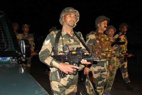 Confusion prevails over Baramulla attack