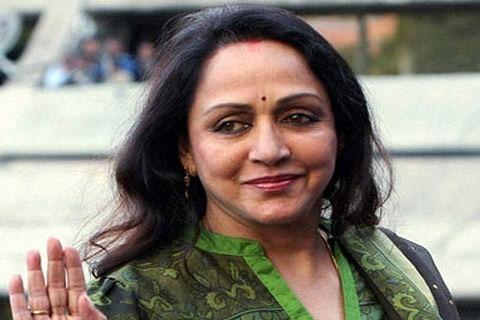 Hema Malini appreciates Pakistani actors