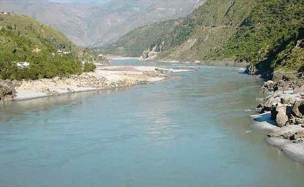Indus Treaty Talk