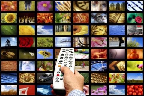 Indian news channels broadcast Sharif's speech live