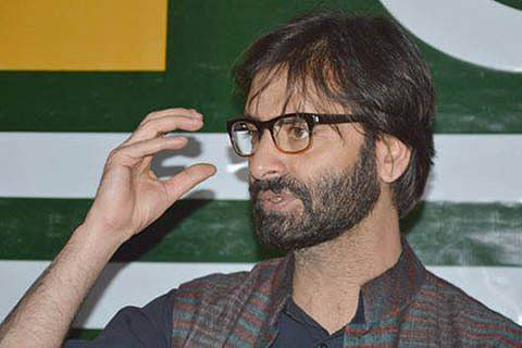 JKLF condemns detention of pro-freedom leaders, activists