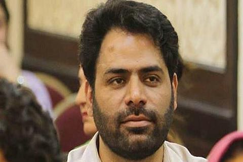 World rights bodies call for release of Khurram Parvez