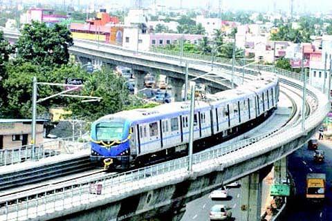 RITES to prepare MRTS project for Srinagar