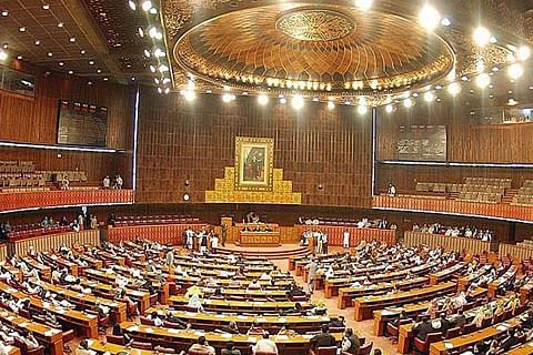 Pakistani Senators want back-channel talks with India