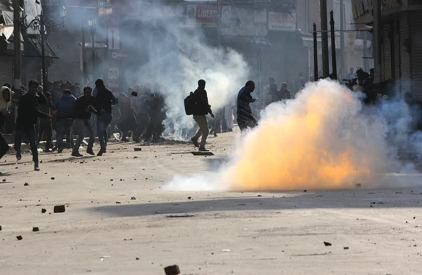 DAY 97: 20 injured in fresh clashes