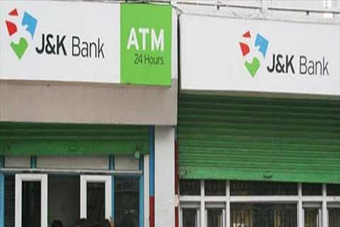 JK Bank share plunges 23 per cent in 2 days