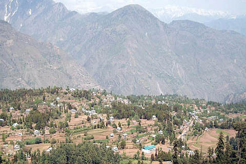 Plight of Mid Day Meal workers in Ramban