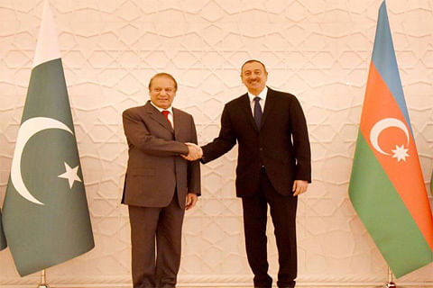 Azerbaijan regrets non-implementation of UN resolutions on Kashmir: Pakistan