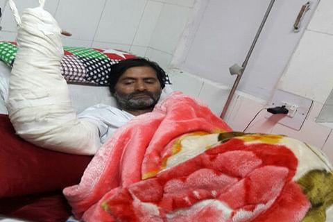 JKLF asks people to pray for 'severely ill' Yasin Malik