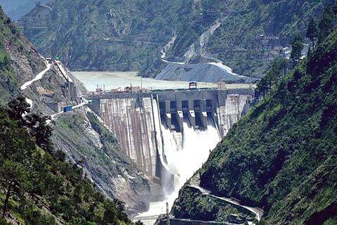 Examining the Hydropower Economy of J&K State