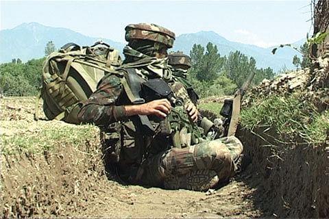 BSF trooper, injured in Pakistan firing, dies