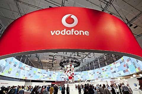 Vodafone announces free roaming
