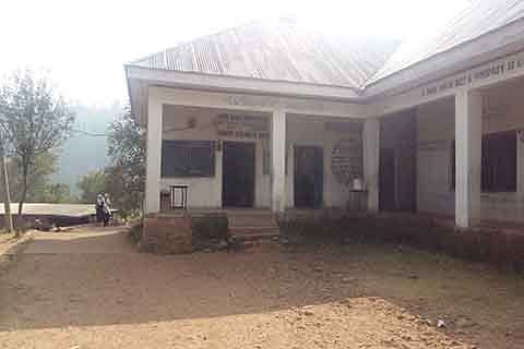 Ramban School caters as favorite venue for holding political, social and Govt functions