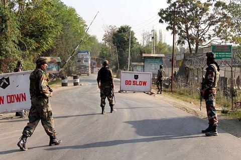 Militant killed in Kupwara gunfight: Police