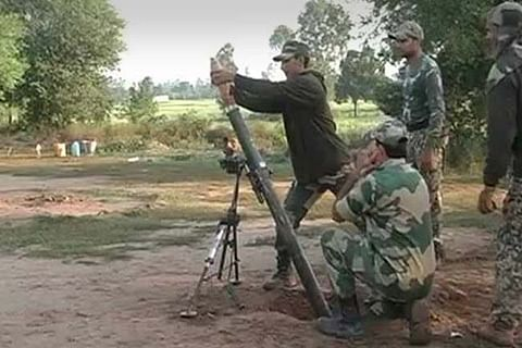 Year-old baby among two killed, seven injured in Indian shelling: Pakistan