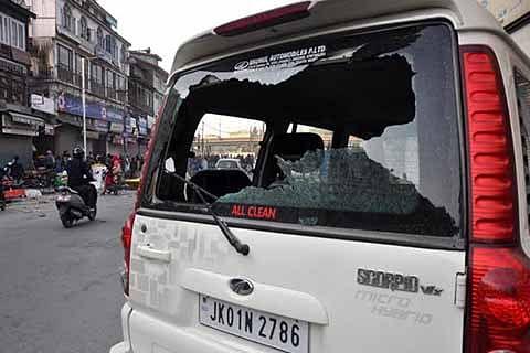 Day 110: 6 injured in Bijbehara clashes