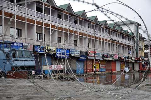Chronicling Kashmir