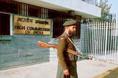 Pakistan again summons Indian Deputy High Commissioner over civilian killings