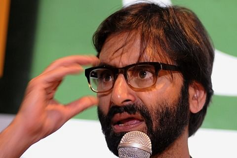 Double faced people held Kashmiris hostage for 72 days in 1990: JKLF