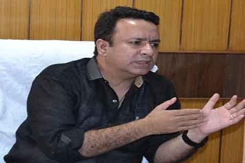 Zulfkar orders 'Food Audit' in Jammu division for 2015-16
