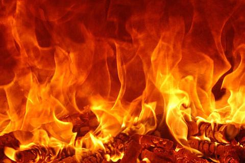 Mysterious fire erupts in SP college in Srinagar