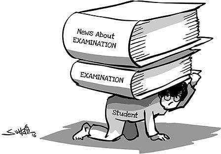 Govt trivializing education: KCSDS