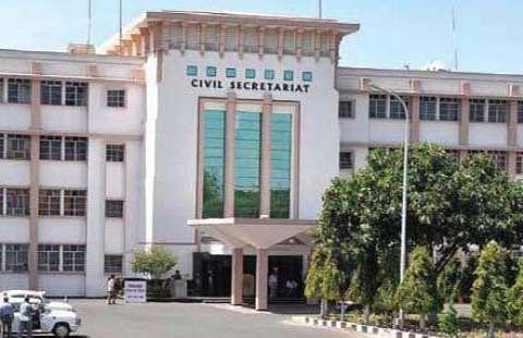 Durbar Move: Offices to reopen in Jammu on Monday