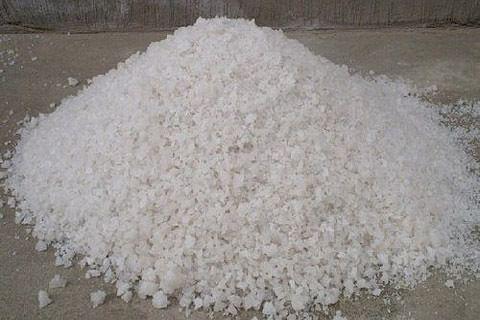 No scarcity of salt in Kashmir: Div Com