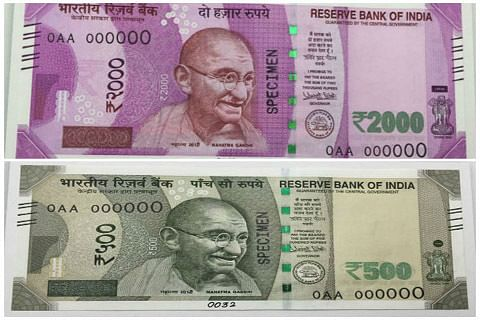 Nearly 40 deaths in seven days attributed to demonetisation