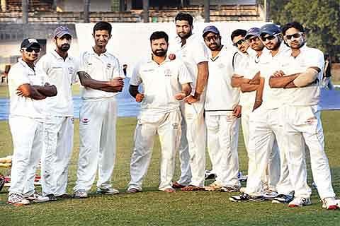 Ranji Trophy: Khajuria's ton salvages draw for JK