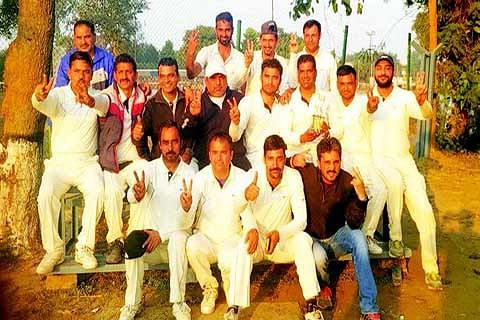 All India VC's T-20 Cricket Tournament
