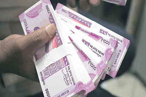 Cash limits eased for farmers, marriages; halved for exchange