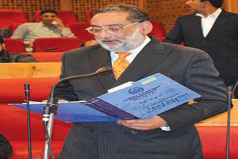 'Govt committed to recapitalize Cooperative Banks'
