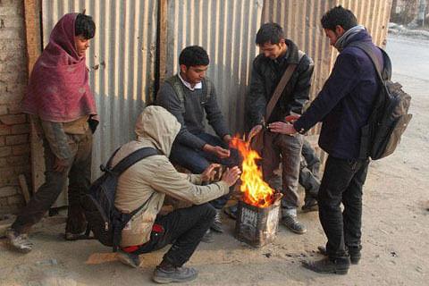 Kargil touches minus 9.2, coldest in Jammu Kashmir