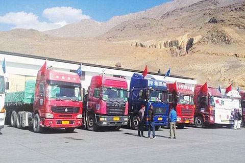 Kashmir dispute hinders China-Pak corridor: Chinese media