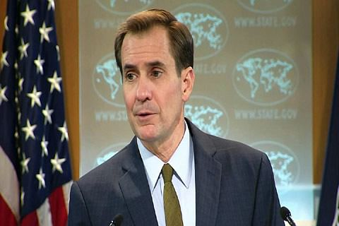 US in close communication with India, Pakistan to ease border tensions