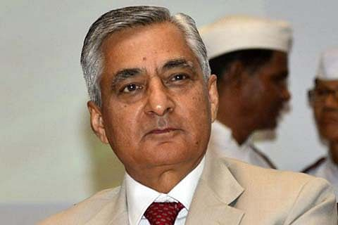 My religion is nobody else's business: CJI