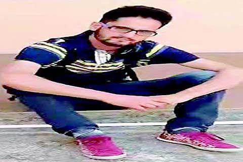 Kashmiri student found hanging in Rajasthan College hostel