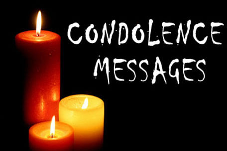 Shaher-e-Khaas traders condole demise