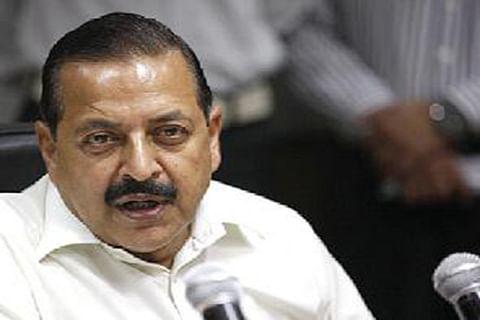 'Demonetisation' will enrich rural economy: Dr Jitendra