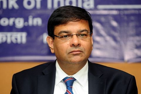 Own up responsibility and resign: RBI Governor told