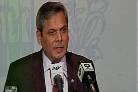 """Pakistan summons Indian official to protest """"ceasefire violations"""""""
