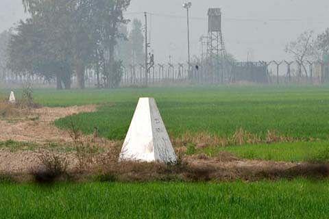 BSF trooper killed, 7 hurt in LoC firing