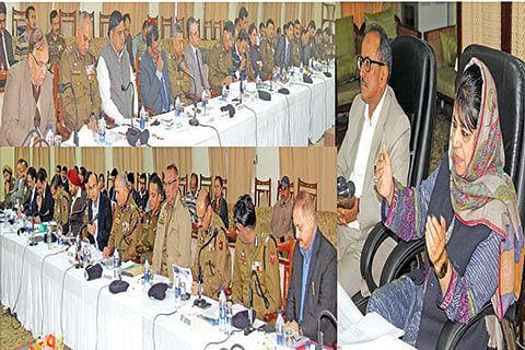 CM review dev projects, law & order scenario
