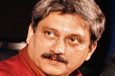 "Govt won""t take things lying down: Parrikar"